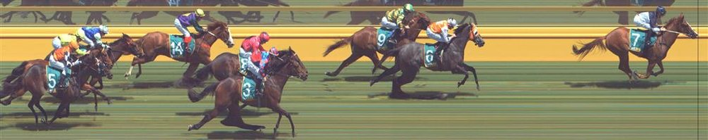 Donald Race 2 No.1 Amon @ $26 - price unlikely   Result : Non Qualifier - Unplaced at SP $91.00  ⭐Donald Race 2 No.8 Wild Moon @ $3.30 (2.18 UNITS WIN)   Result :  4th  at SP $2.15. Speed went on from just before the turn and Wild Moon was under hard riding without making up ground from just behind the speed. Outcome -2.18 Units.