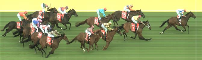Sandown Race 7 No.5 Waking Moment @ $31 - price unlikely   Result : Non Qualifier - Unplaced at SP $26.00