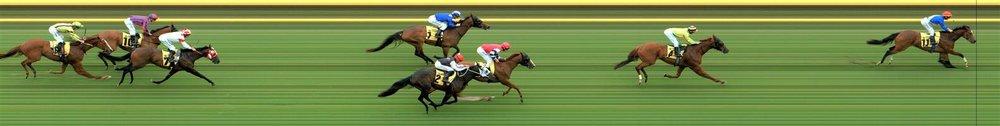 Ballarat Race 5 No.6 No Emotion @ $14 - price unlikely   Result : Non Qualifier - Unplaced at SP $15.00