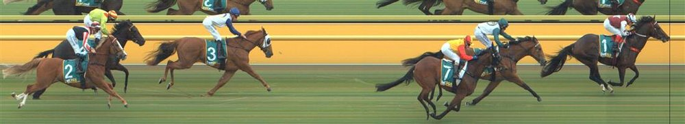 🏆🏆🏆🏆🏆🏆📫 ⭐ARARAT Race 2 No. 1 Chouxter @ $2.30 (2.5 UNITS WIN)   Result :  1st  at SP $1.80, Best Tote $1.80, Betfair $1.88. After sitting in second, joined the leader at the top of the straight and responded to the whip at about the 200m mark to score a length win. Outcome +5.75 Units