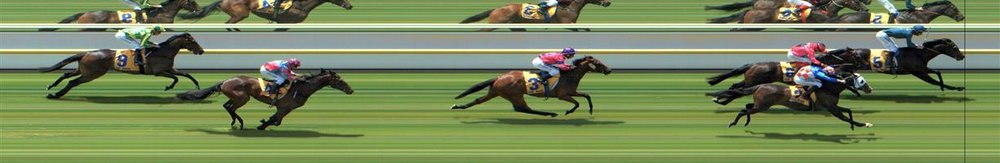 Warrnambool Race 1 No.2 Amon @ $151! John Allen rides, I might have $1 E/W!   Result:  Non Qualifier - Unplaced at SP $51.00  Warrnambool Race 1 No.6 Wild Moon @ $2.50 (2.5 UNITS WIN)   Result: 3rd  at SP $3.00. At the point of the turn, was held up looking for a run. Eventually got a split but couldn't run down the leader and nabbed on the line for 2nd. Outcome -2.50 Units.