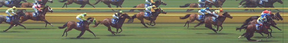 Echuca Race 2 No.5 Ocean King @ $6.50 (0.91 UNITS WIN)   Result: 3rd  at SP $4.80. Bit shaky /green on the turn but once straightened up and got its rhythm ran on nicely to the line to finish a close third. Outcome -0.91 Units.