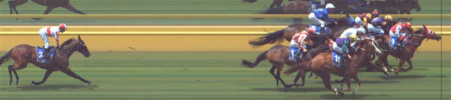 🏆🏆🏆🏆🏆 Echuca Race 4 No.9 Lope De Field @ $3.50 (1.5 UNITS WIN)   Result :  1st  at SP $3.20, Best Tote $3.50, Betfair $4.12. Coming from just behind the speed, found a gap when straightening, took it and able to drive out to the line to record a narrow victory. Outcome +5.25 Units