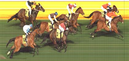 Moonee Valley Race 7 No.9 No Reward @ $10.00 - watch price   Result : Non Qualifier - Unplaced at SP $11.00