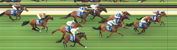 Pakenham Race 9 No.7 Sylpheed @ $5.00 (1.25 Units Win)   Result : 3rd at SP $5.00. Coming from the back, stayed to the inside and despite finishing well, never looked like winning. Outcome -1.25 Units.