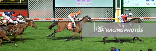 Moonee Valley Race 7 No.7 Freehearted @ $4.40 (1.48 UNITS WIN)   Result: 3rd  at SP $3.80. Despite having the back and a nice cart into the race from the 2nd placed horse, Sherrif John Stone, was never able to run on and finish the way we would have hoped. Outcome -1.48 Units.
