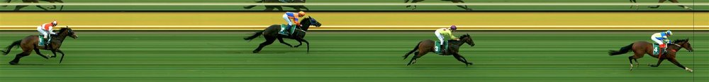 🏆🏆 Horsham Race 1 No.4 Ocean King @ $1.55 (1.5 UNITS WIN)   Result: 1st  at SP $1.30, Best Tote $1.70, Betfair $1.53. Joined the leader on the turn and took over the race to win comfortably in the four horse field. Outcome +2.33 Units