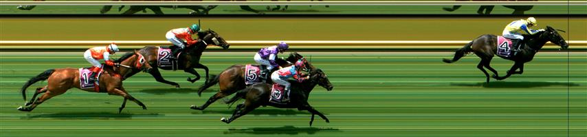 Horsham Race 2 No.1 Anythings Possible @ $4 (1.5 UNITS WIN)   Result : Unplaced at SP $4.00. When the speed went on just before the turn, was immediately under pressure and dropped back through the field to finish a long last. Outcome -1.50 Units.
