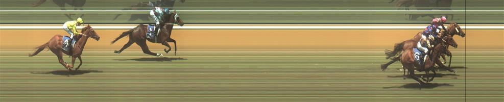 Hamilton Race 1 No.2 Dee Jay Artie @ $2.60 (1.5 UNITS WIN)   Result :  2nd  at SP $2.60. Settling behind the leaders, tried as it may, it just couldn't get past the all the way leader and winner. Margin on the line in a three way go was about a head. Outcome -1.50 Units.  Hamilton Race 1 No.4 On The Radar @ $9.50 - watch price   Result : Non Qualifier - Unplaced at SP $13.00