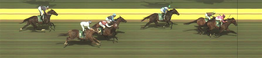 Werribee Race 7 No.3 Mia Georgia @ $12 - watch price   Result : Non Qualifier - 4th at SP $13.00  Werribee Race 7 No.6 Set With Jewels @ $6 (1 UNIT WIN)   Result : Non Qualifier - Unplaced at SP $12.00