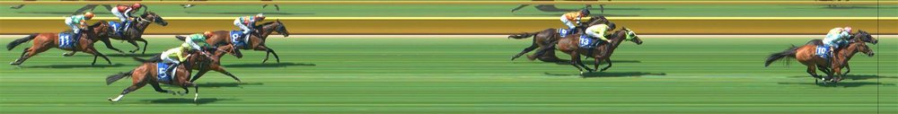 SEYMOUR Race 4 No. 5 Sirius Deal @ $11 - watch price   Result : Non Qualifier - Unplaced at SP $11.00
