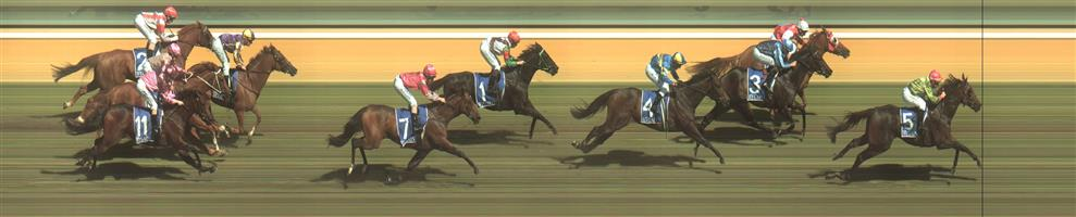 HAMILTON Race 5 No. 3 Jack On The Rocks @ $8 (0.72 UNIT WIN)   Result :  3rd  at SP $6.50. Coming just off the speed was four wide on the turn, trailing the winner but proved to be no match for the winner in the straight going down by a bit over a length. Outcome -0.72 Units.