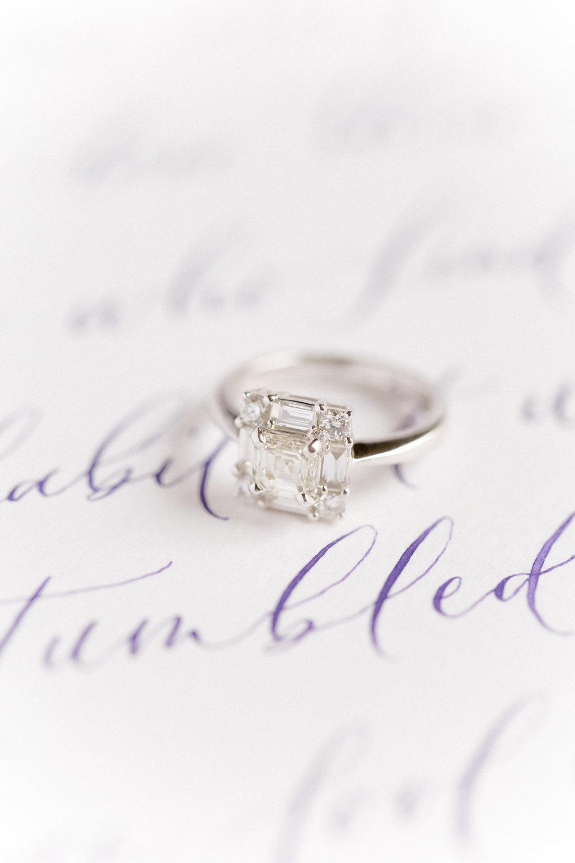 Pantone Inspired Bridals -