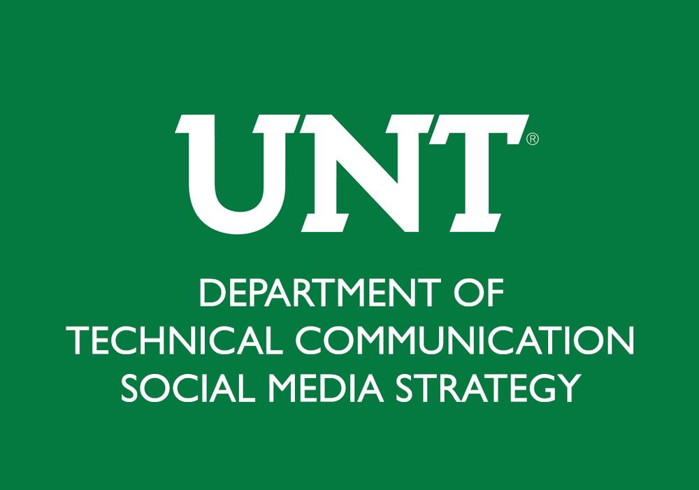 Social Media Strategy (2016)