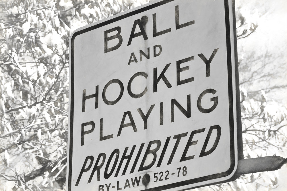 Original Work Collection 7 Hockey