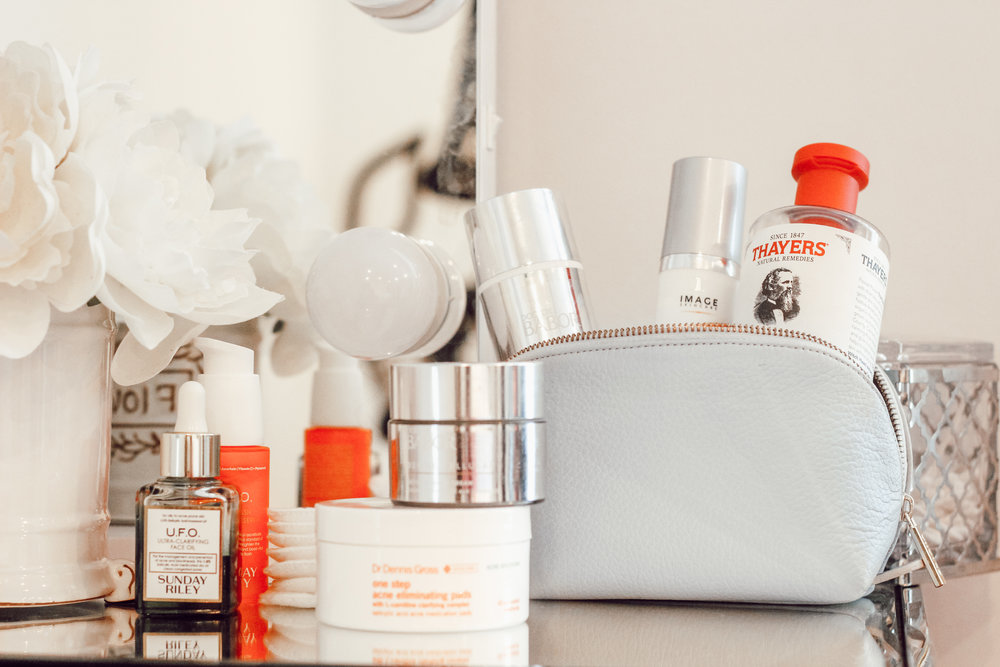 Tips and Tricks to Fight Acne