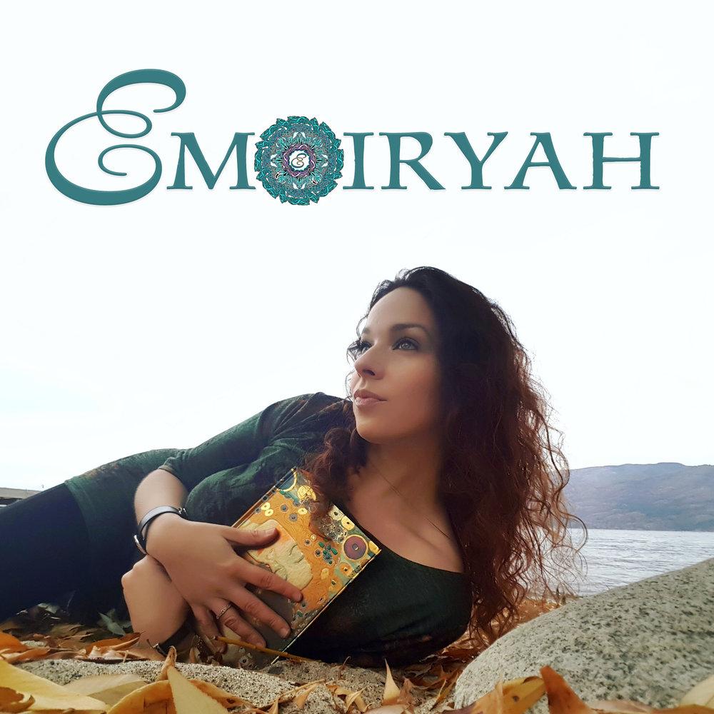 Emoiryah Singer-Songwriter