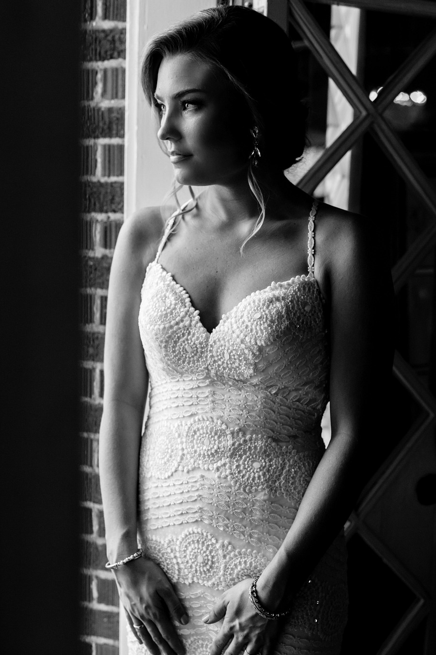 BOHO Bride in  Maggie Sottero Wedding Gown in Richmond Virginia