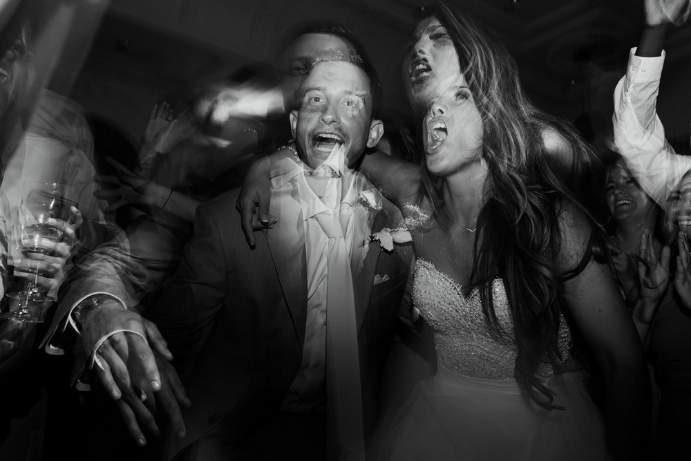 Fun & Creative Wedding Photographers Destination Wedding