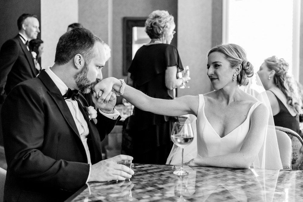 Documentary Destination Wedding Photographer