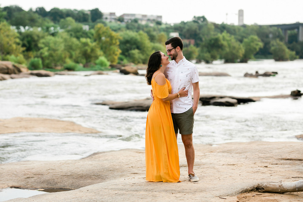 Visit Belle Isle & James River in Richmond, VA