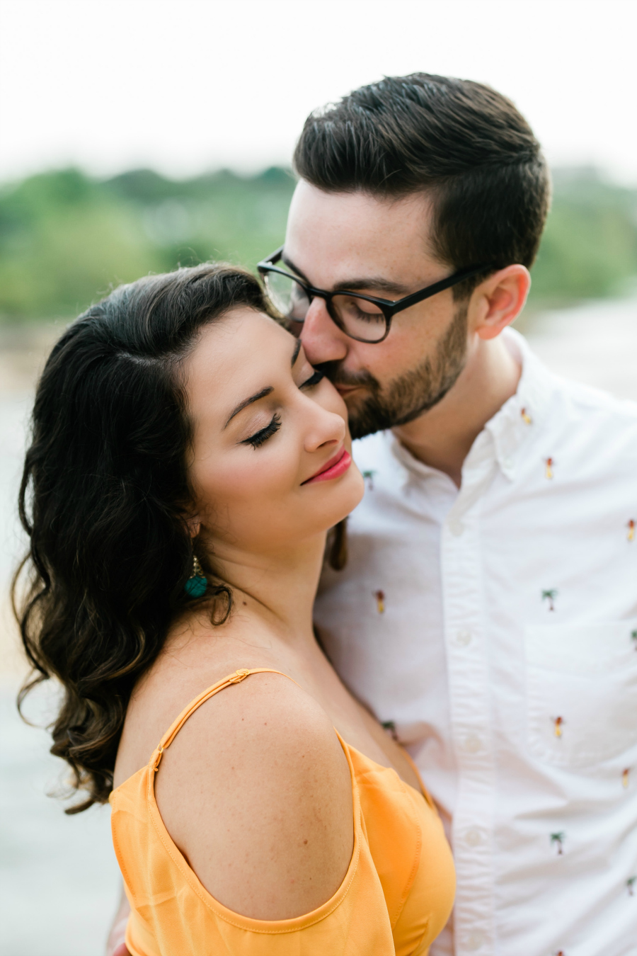 Richmond Virginia Engagement Photographers