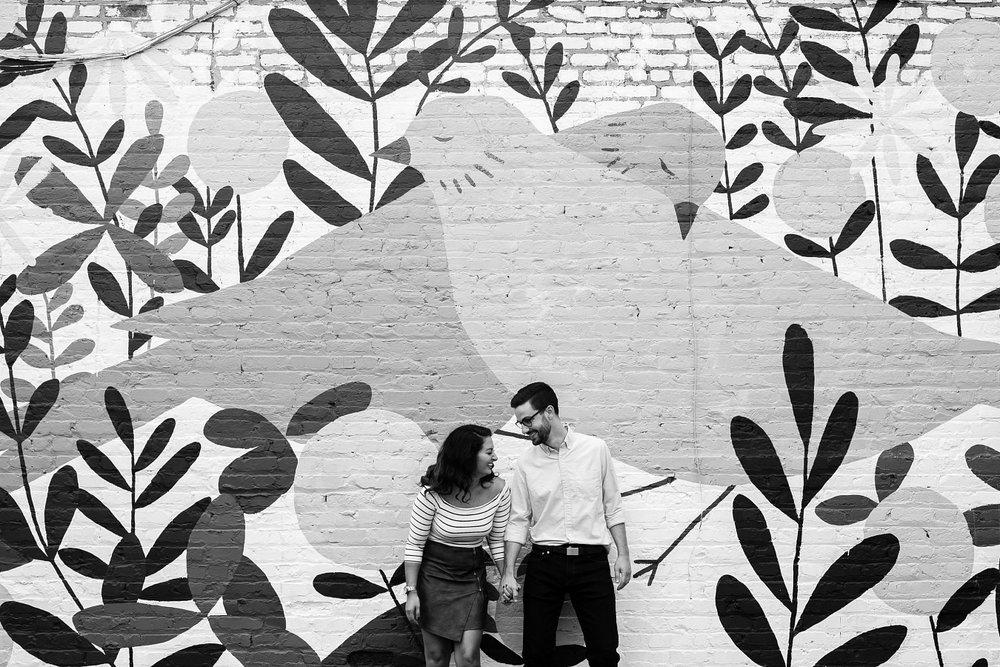 Richmond Wall Murals
