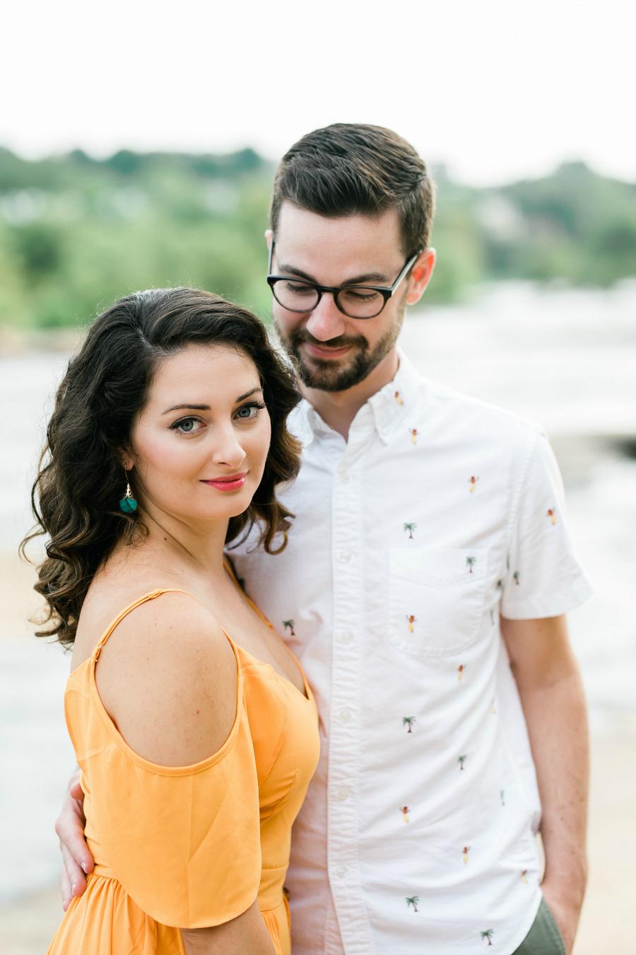 Richmond Virginia Wedding Photographers Lindsay Collette