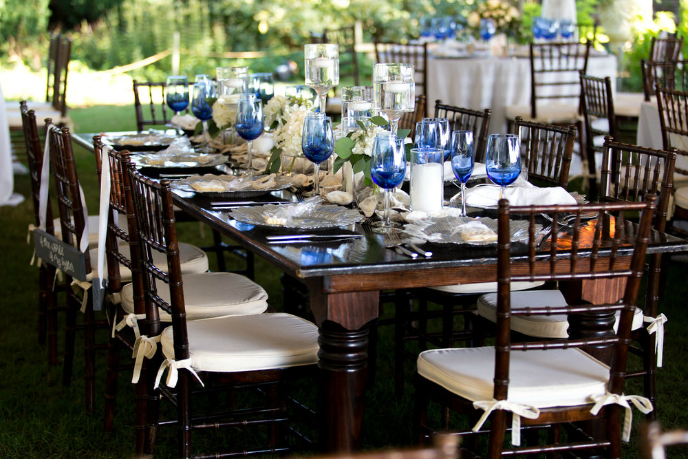 East Coast Wedding Inspiration Coastal Living