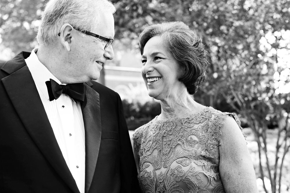 Summer Wedding at The Anderson House, Washington DC