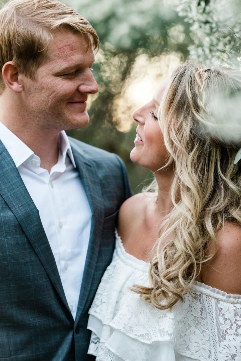 Half Up Half Down Wedding Hair Bride Ideas