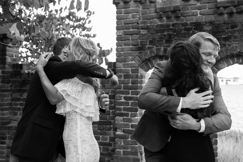 Candid Wedding Photos are the Best