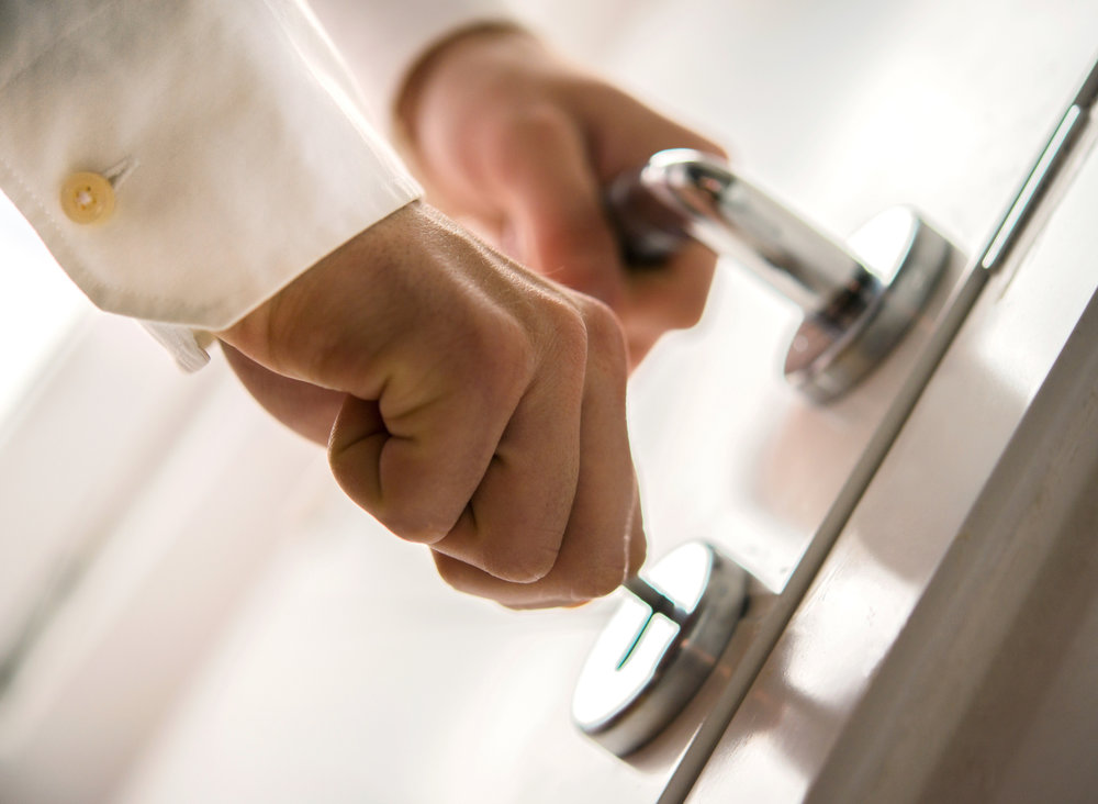 A Safer Door   Starts With The Right Hardware   Contact Us