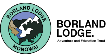 Borland Lodge