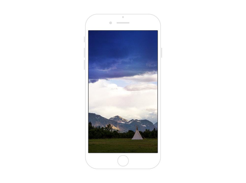 Glacier National Park 01