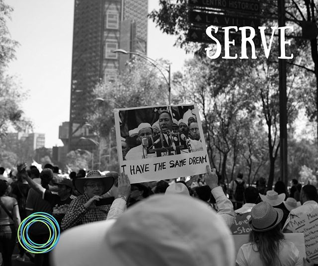 Everybody can be great, because everyone can be great. Read more words of inspiration to serve where you live in our latest blog post (link in the bio) . . . . . #MLK #MLK2018 #serve #communityservice #zimzumcc #counseling #behaviortherapy #aba #appliedbehavioranalysis #lifeguidance #lifecoach #zimzumconsultingcollaboration #counselor #BCBA #behavioranalyst