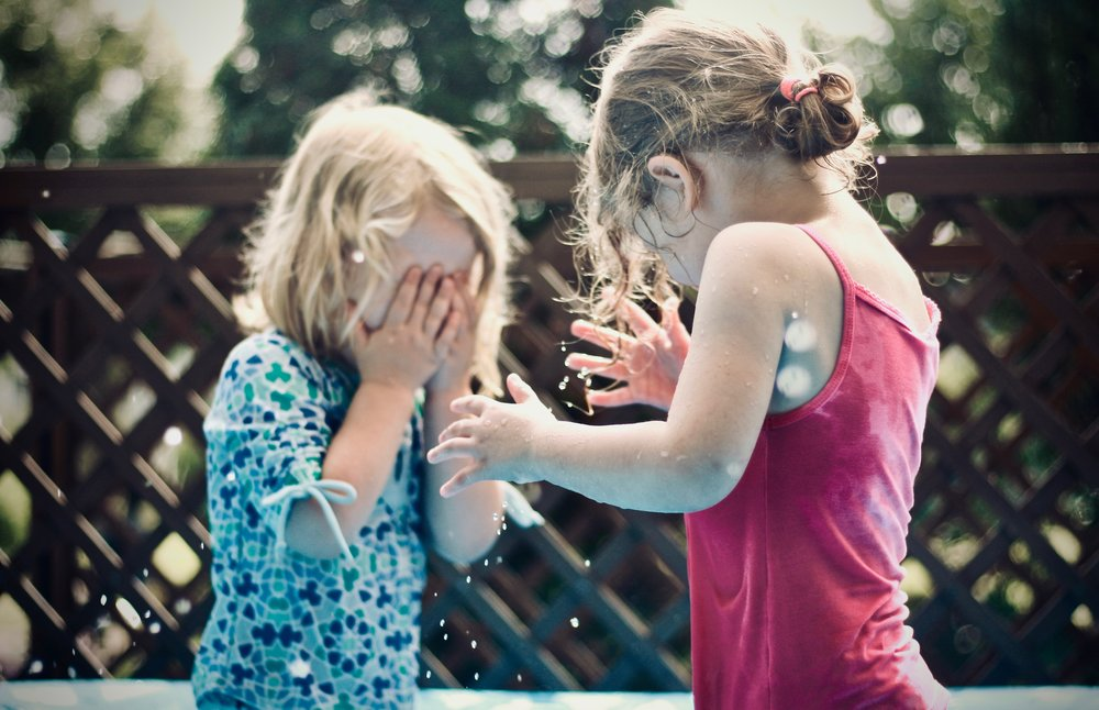 Social Skills - We work with child or adolescent in structured settings by building fun, interactive lessons to practice social skills that can be easily generalized to their social world.