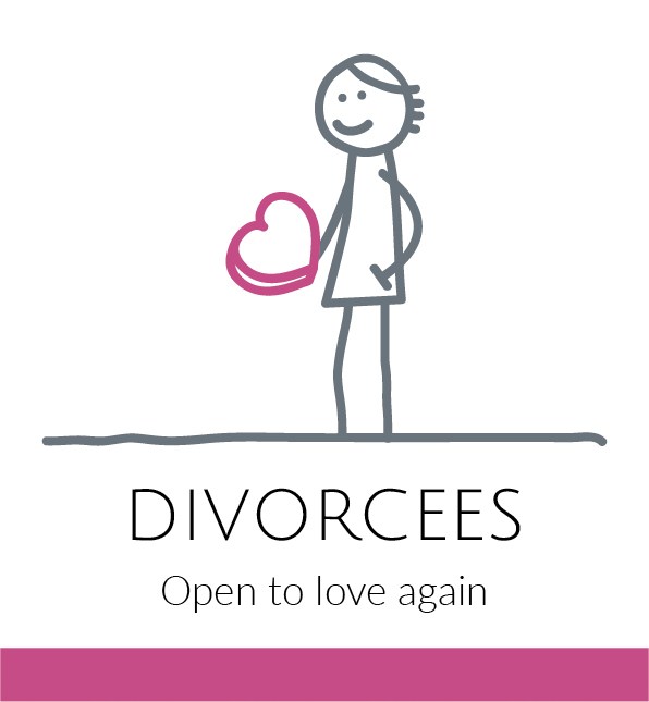 Dating site for divorcees