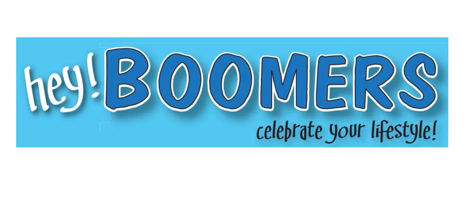 Hey! Boomers
