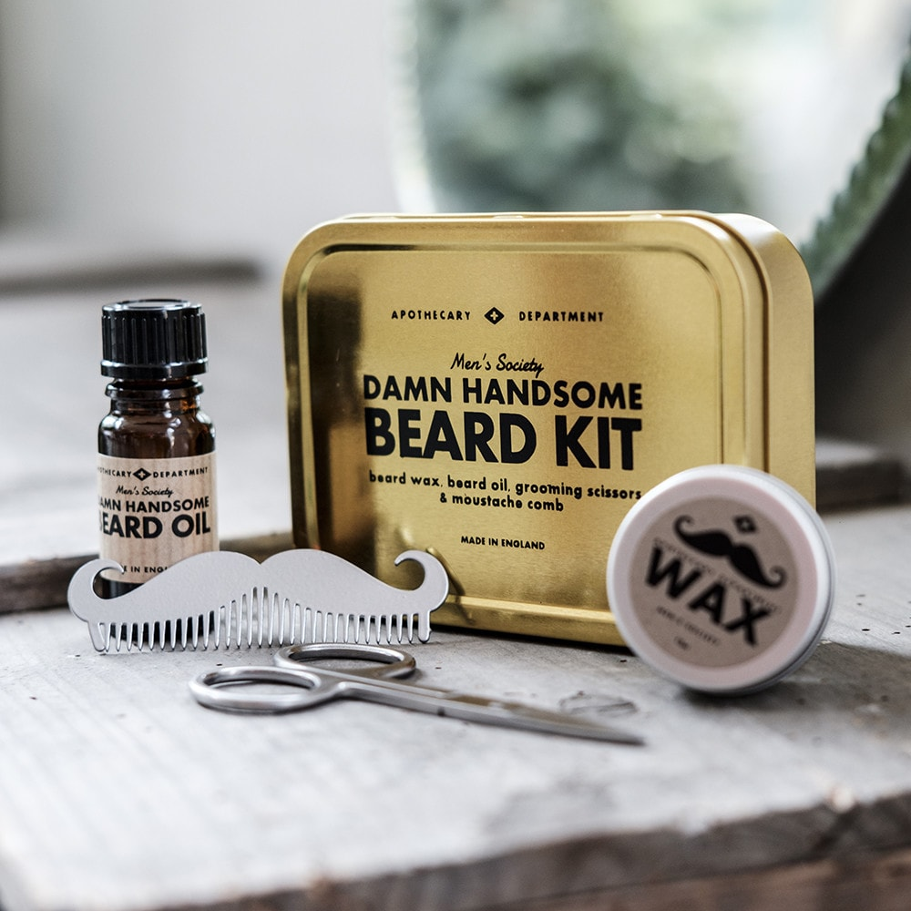 beard-grooming-kit