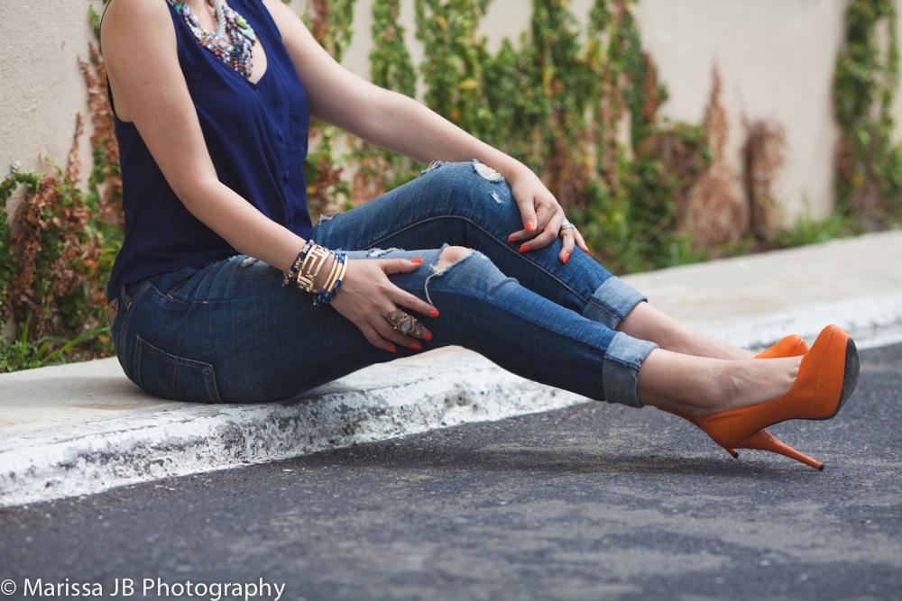 NN Jeans y blusa azul (7 of 8)