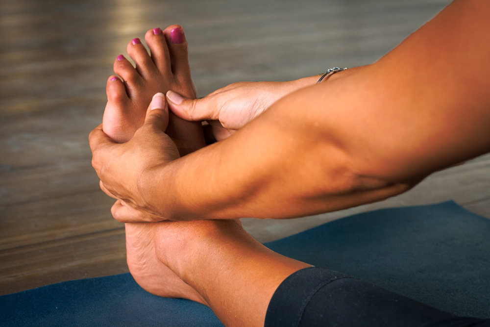 Many yoga studios offer donation-based classes outside of monthly memberships fees. Courtesy photo