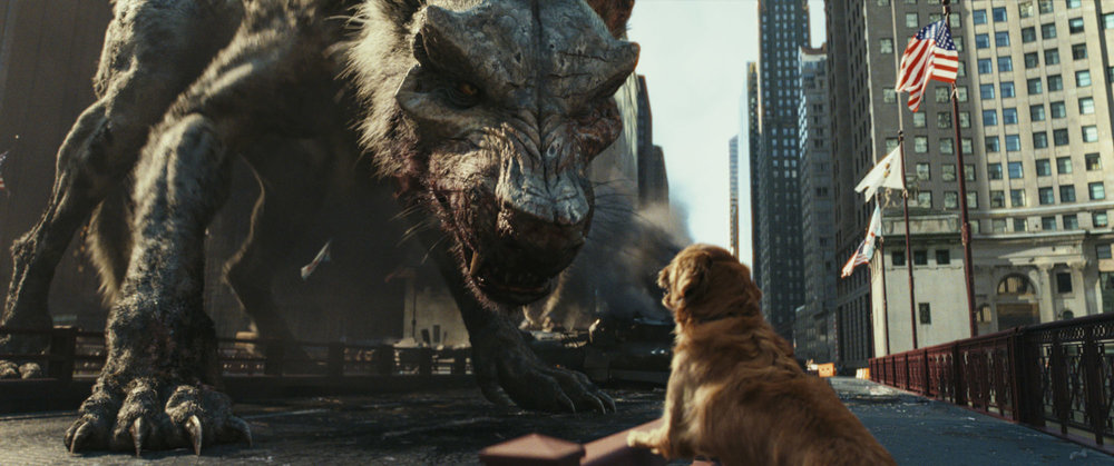 Photos courtesy of Warner Bros.