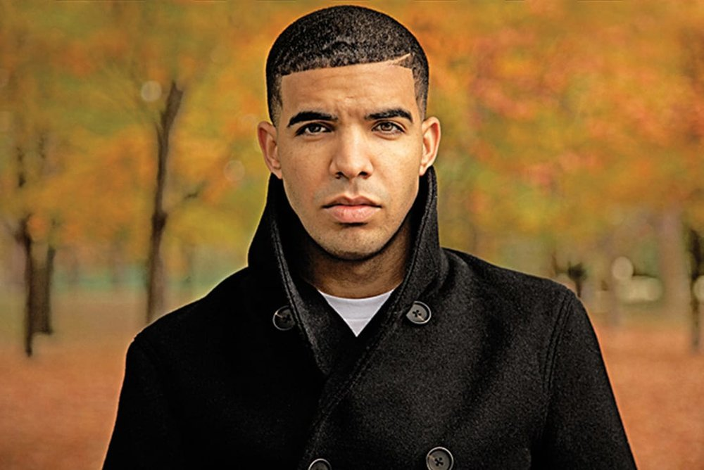 Drake got on the scene in 2007, but it wasn't until 2009 that he was launched into the spotlight.