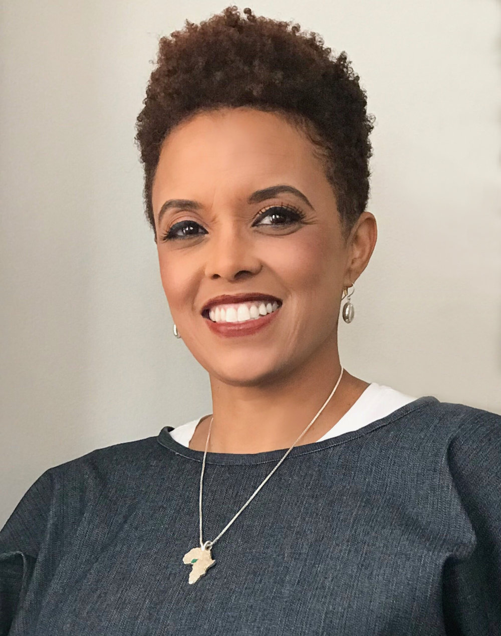 Dr. Gina Paige