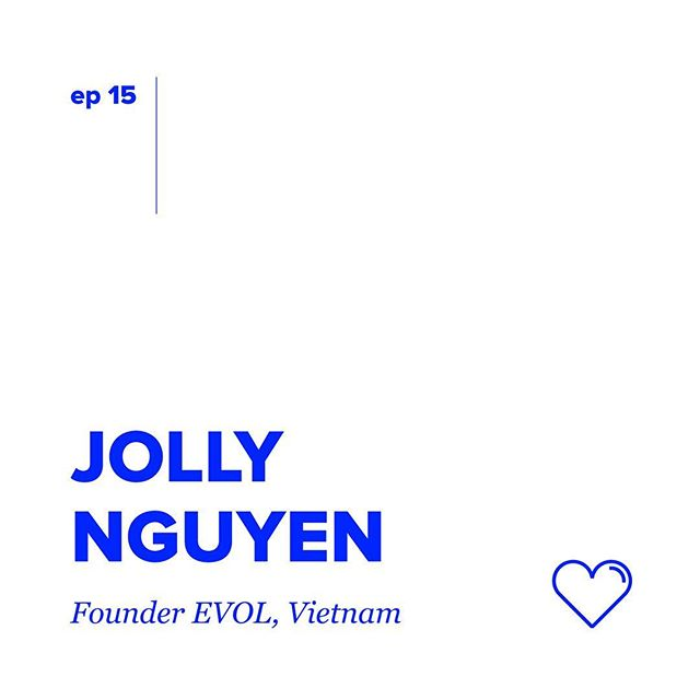 Jolly Nguyen's incredible joy and energy is captured by her name. In Vietnam, few people travel beyond their hometown, but Jolly knew there is a world waiting for her to see. After an impromptu solo trip to the north of Vietnam, she embarked on a journey of travel, volunteering, and giving back to the community. She's now completing her master's degree while running an NGO that brings together local communities with organic farms. 👉 link in profile. . . . . . #birdtalks #newepisode #ihaveastory #birdoftheweek #vietnam #volunteering #women #sheinspiresme #interview #podcast #womenpodcasters #womenforwomen #vungtau #travel #wanderlust #volunteer #giveback #organicfarming