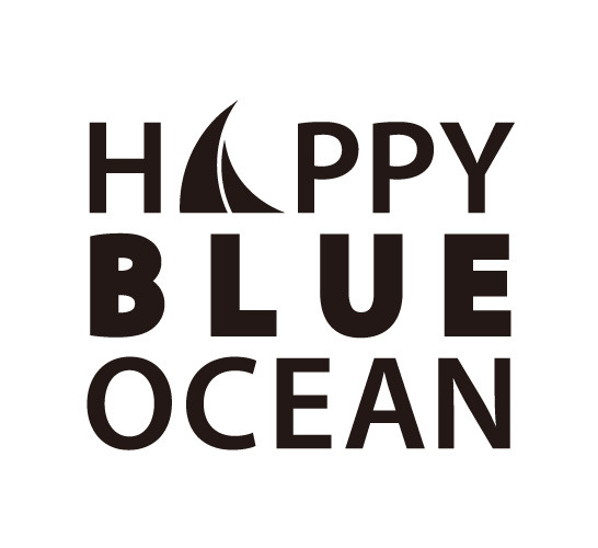Happy Blue Ocean