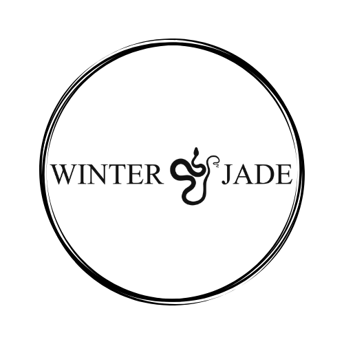 Winter Jade Icely