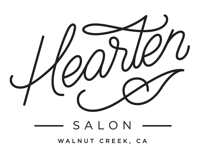 Hearten Salon Walnut Creek