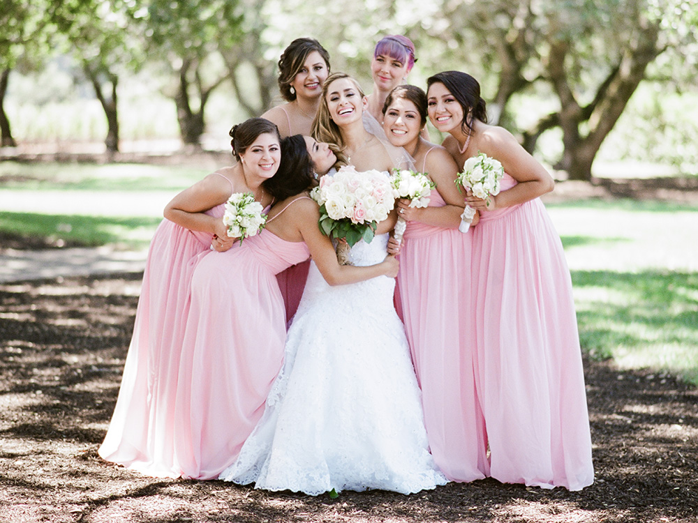 Wedding-Coordination-Bridesmaids